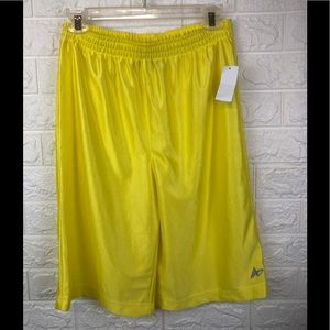 Athletech Boys Shorts 14/16